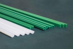 Пластиковые направляющие для конвейеров