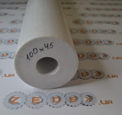 Зедекс труба 100x45