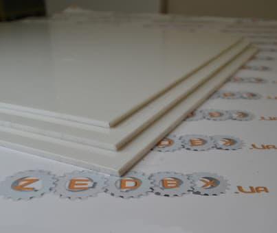 Зедекс лист 4x500x1400mm