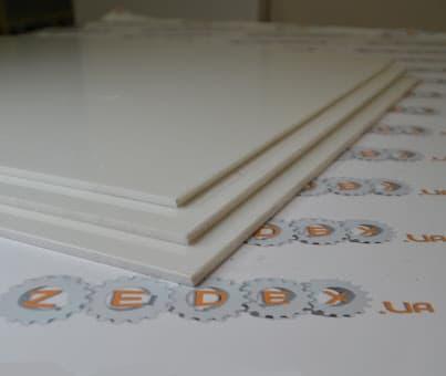 Зедекс лист 5x500x1400mm
